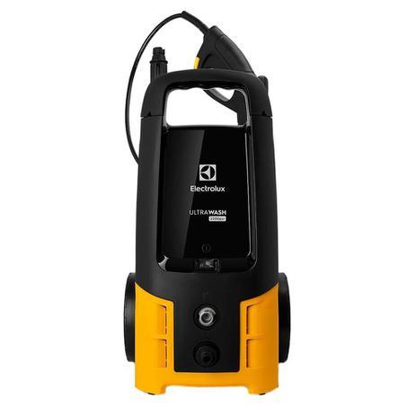 Imagem de Lavadora de Alta Pressão Electrolux Ultra Wash UWS31, 2200PSI, 1800W, Preto/Amarelo - 110V