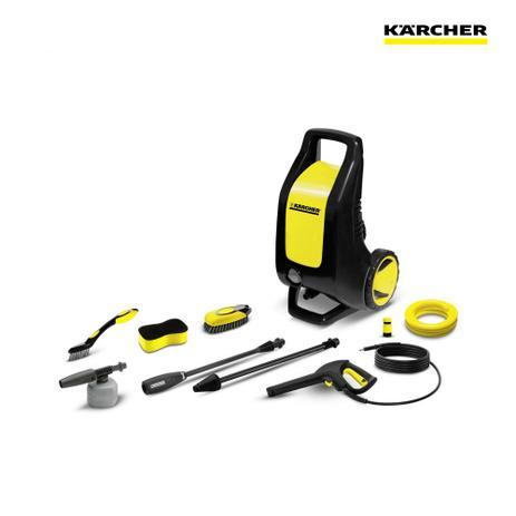 lavadora de alta press o k3 premium kit auto 1500w k rcher karcher lavadora de alta press o. Black Bedroom Furniture Sets. Home Design Ideas