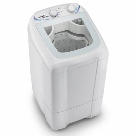 Lavadora de Roupas Popmatic 0,24kWh 8kg Auto Branco MUELLER