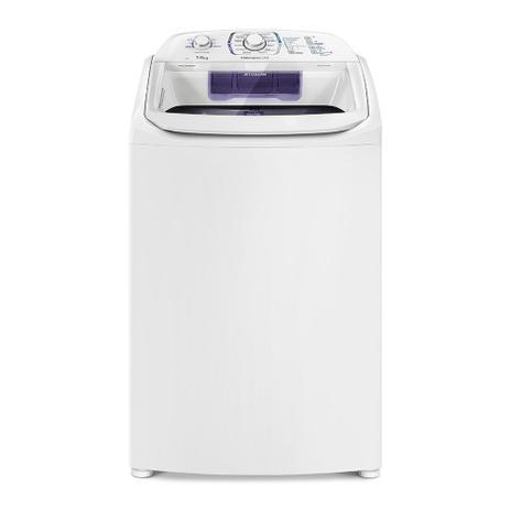 Lavadora Electrolux 14 Kg Branca com Dispenser Autolimpante (LPR14) - 110V