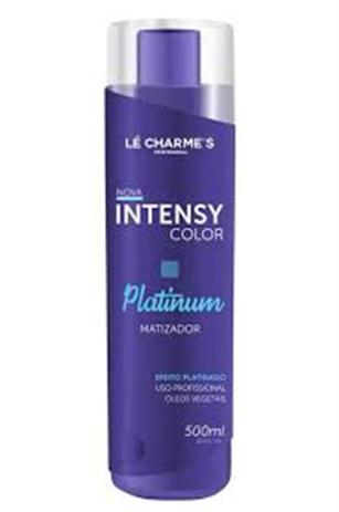 7c3c159a2 Le Charmes Máscara Matizadora Intensy Color Super Platinum 500ml ...