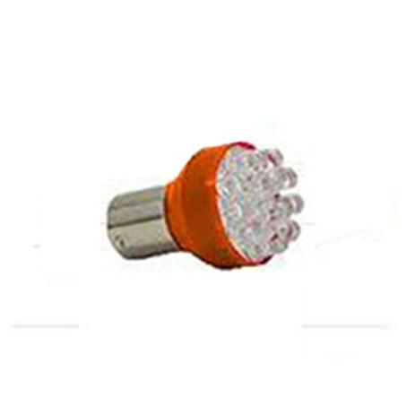 Imagem de LED 1141 12V - 12 LED 21W - Amarelo (AP204)