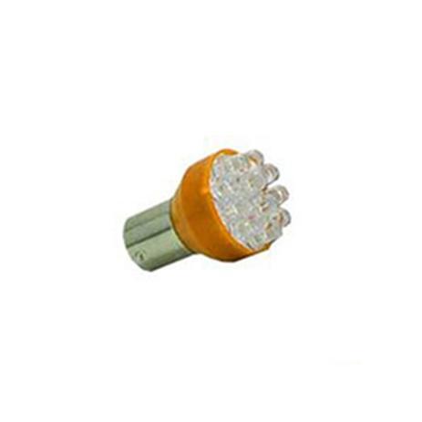 Imagem de LED 1141 24V - 12 LED 21W - Amarelo (AP426)