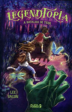 Imagem de Legendtopia - a batalha de terr