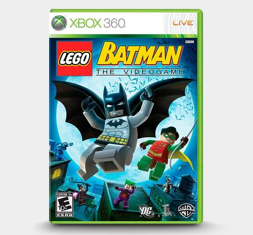 Imagem de LEGO Batman the Videogame