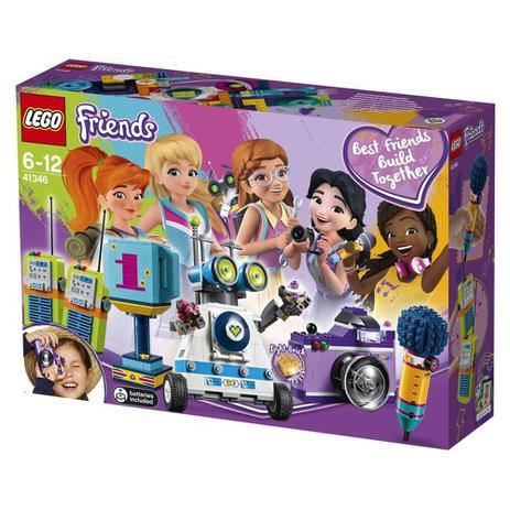 Imagem de Lego Friends Caixa Da Amizade - 41346