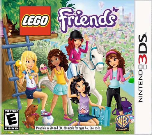 Imagem de Lego Friends