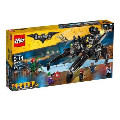 Imagem de Lego The Batman Movie - O Fugitivo 70908