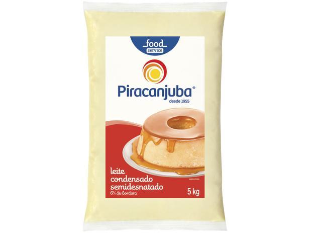 Imagem de Leite Condensado Piracanjuba Original 5kg