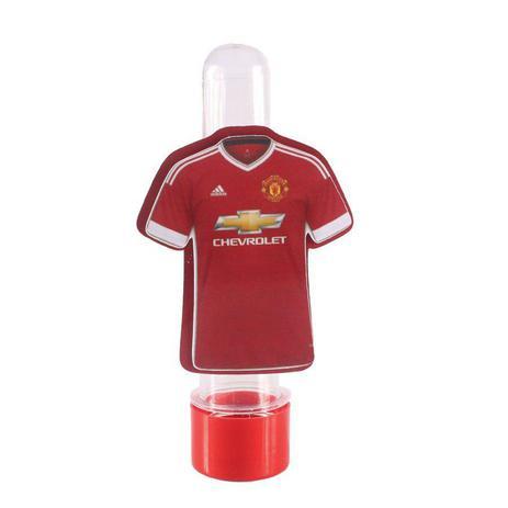 Lembrancinha Tubete Personagem Camisa Uniforme do Manchester United - Aluá  festas 531d0121efa70