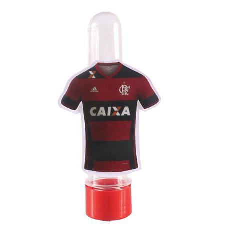 839b076aed Lembrancinha Tubete Personagem Camisa Uniforme Flamengo - Aluá festas