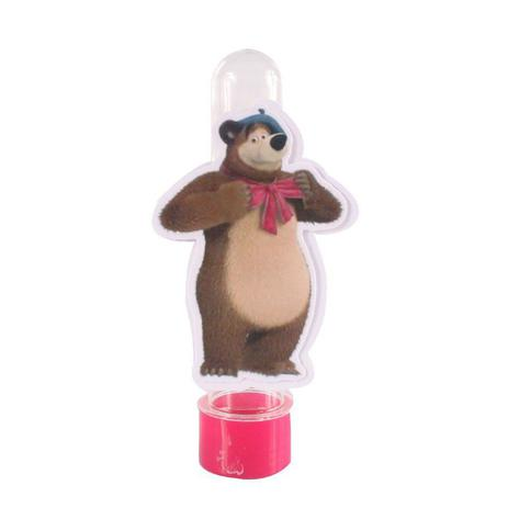 Imagem de Lembrancinha Tubete Personagem Urso do Desenho Masha e o Urso