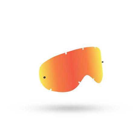 3dae7cf9944ca Lente para Óculos Dragon MDX - Vermelha Espellhada - Acessórios de ...