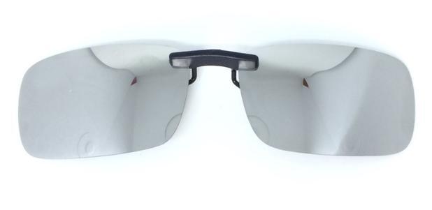 748f2133fa Lentes Clip On para Serem Usadas por Cima do Óculos - Vinkin ...