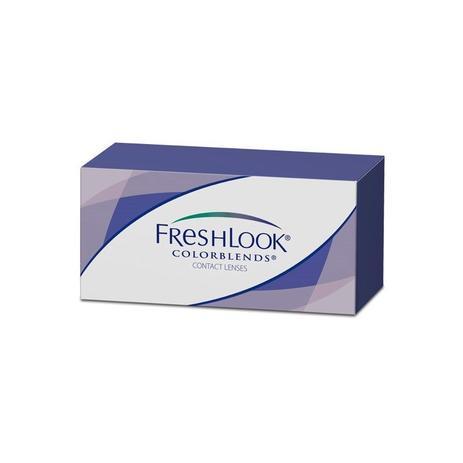 Lentes de contato freshlook colorblends - Ciba vision - Outros ... 1dadf52a2c