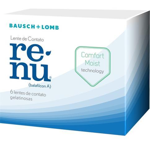 Lentes de Contato Renu - Bausch Lomb Mensal - Óculos de grau ... d1e1a6dfa1