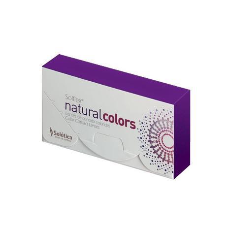 Lentes de contato solflex natural colors - Solótica - Lentes de ... 03791ed816