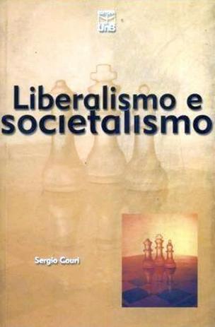 Imagem de Liberalismo e Societalismo - Unb