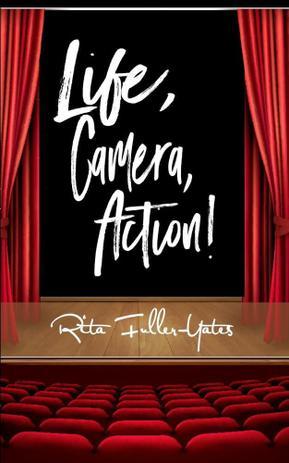 Imagem de Life,Camera, Action! - Blurb