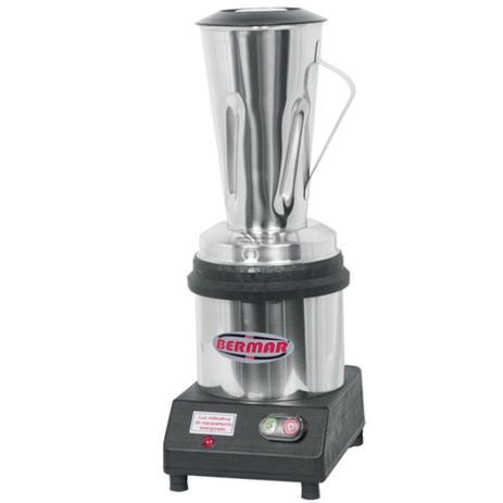 Imagem de Liquidificador Industrial de Alta Rotação 2L 1200W BM42 NR Bermar Inox
