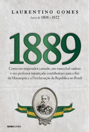 Imagem de Livro - 1889