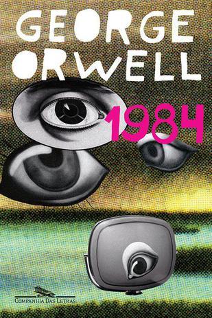 Imagem de Livro - 1984