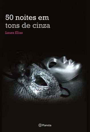 Imagem de Livro - 50 noites em tons de cinza