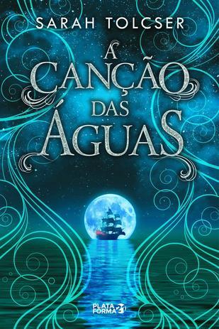Imagem de Livro - A canção das águas