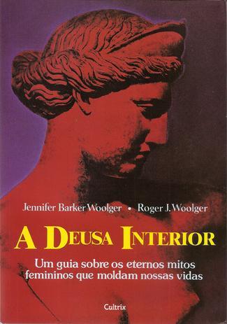 Imagem de Livro - A Deusa Interior