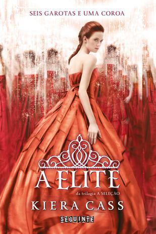 Imagem de Livro - A elite