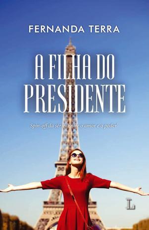 Imagem de Livro - A Filha do Presidente