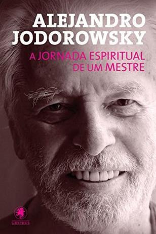 Imagem de Livro - A Jornada espiritual de um mestre