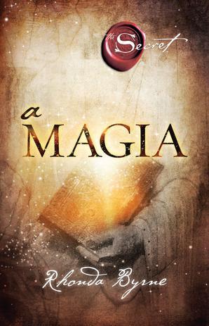 Livro - A magia
