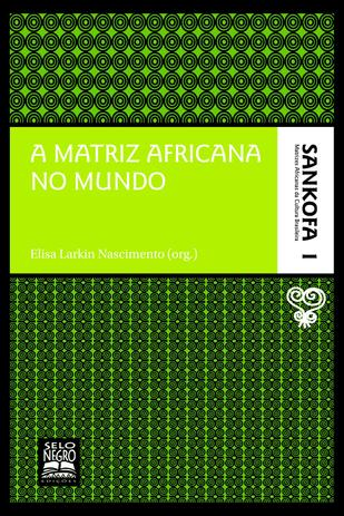 Imagem de Livro - A matriz africana no mundo
