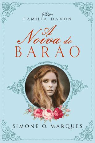 Imagem de Livro - A Noiva do Barão