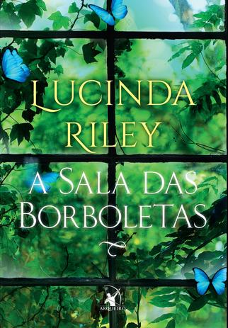 Imagem de Livro - A sala das borboletas