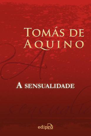 Imagem de Livro - A Sensualidade