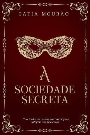 Imagem de Livro - A Sociedade Secreta