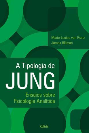 Imagem de Livro - A Tipologia de Jung - Nova Edição