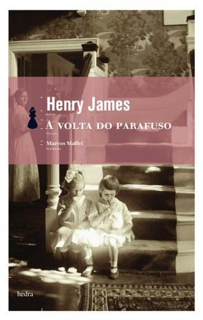Imagem de Livro - A Volta do parafuso
