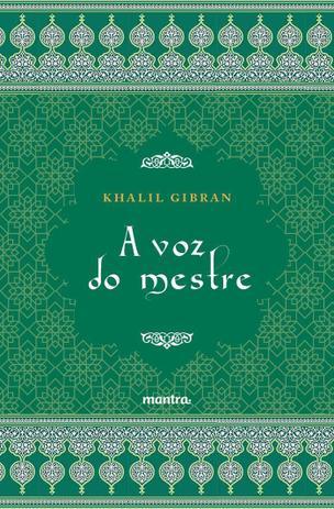 Imagem de Livro - A Voz do Mestre