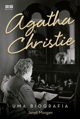 Imagem de Livro - Agatha Christie: Uma biografia