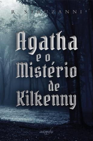 Imagem de Livro - Agatha e o Mistério de Kilkenny - Rs