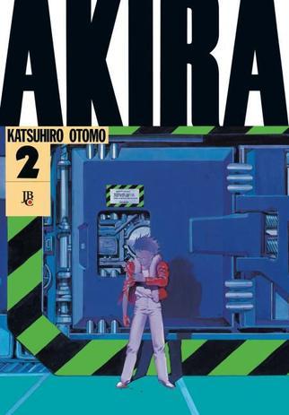 Imagem de Livro - Akira - Vol. 2