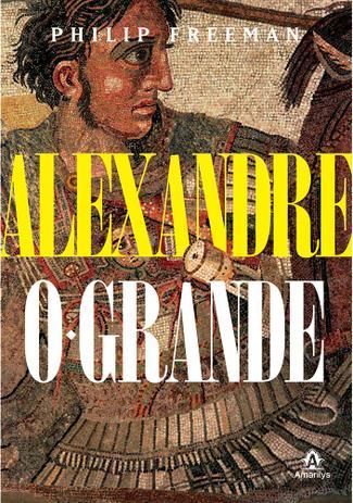 Imagem de Livro - Alexandre, o Grande
