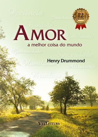 Imagem de Livro - Amor - A melhor coisa do mundo