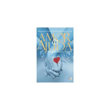 Imagem de Livro - Amor e ajuda
