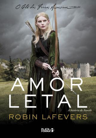 Imagem de Livro - Amor letal