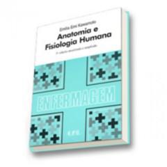 Imagem de Livro - Anatomia e Fisiologia Humana