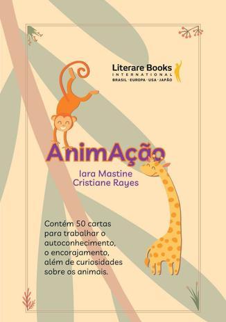 Imagem de Livro - AnimAção